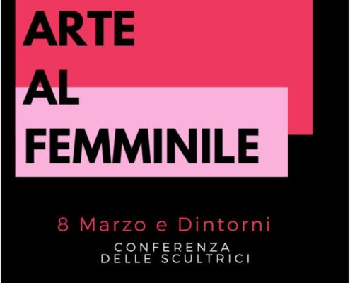 Arte al femminile